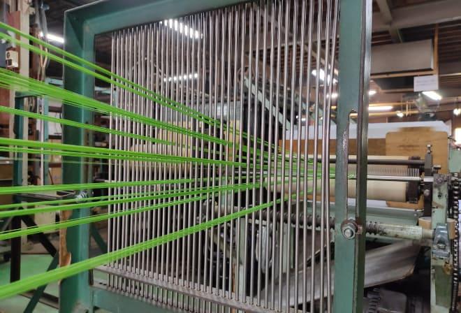 化学繊維 製造・販売・加工