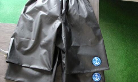 ショートパンツ ブラック LLサイズ